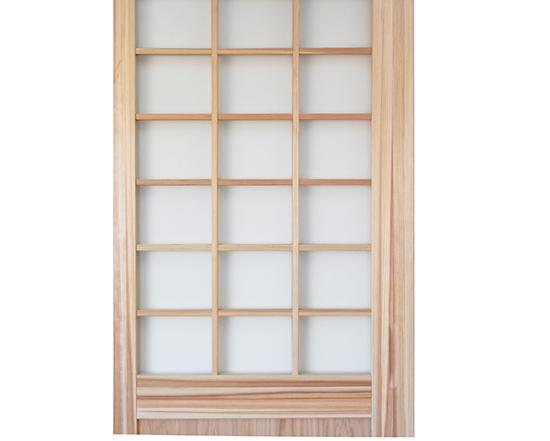 URH:ガラス拡大画像